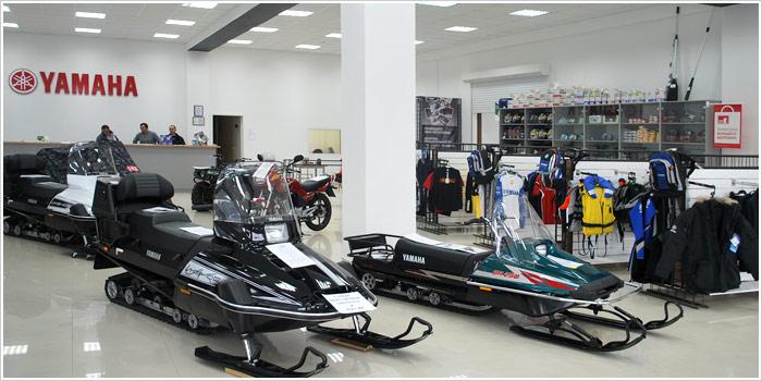 магазин лодок и моторов в иркутске