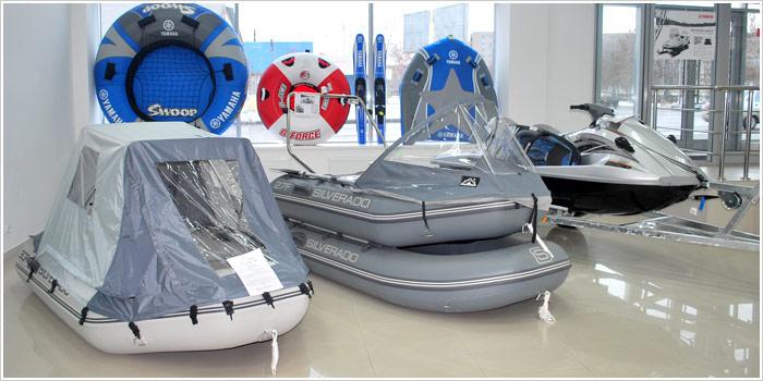 магазины лодок в череповце