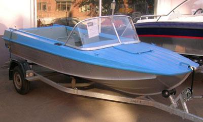 постановка на учет лодки под мотор в перми