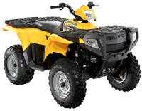 Квадроцикл POLARIS Sportsman 450